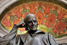 Samuel Hahnemann - grondlegger van de homeopathie