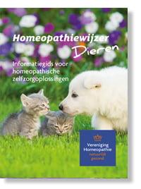 Homeopathiewijzer Dieren