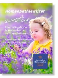 Homeopathiewijzer Zwanger & Kind