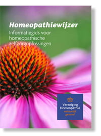 Homeopathiewijzer