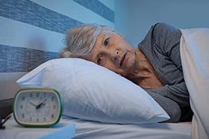 Homeopathie bij slapeloosheid