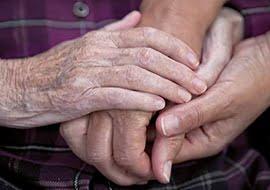 încălziți articulația șoldului în durere