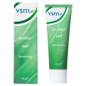 VSM Arniflor zalf 25 g