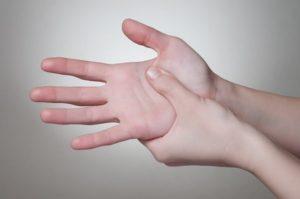 dureri lombare în articulația umărului