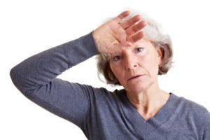 overgang depressie homeopathie