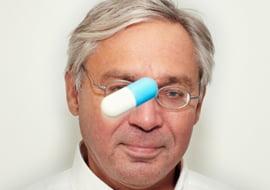 Dick Bijl: Deze dokter adviseert: slik minder pillen