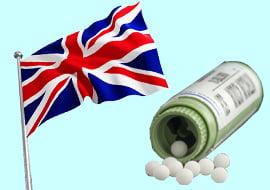 homeopathie-in-engeland