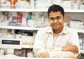 Versoepeling regelgeving homeopathie India