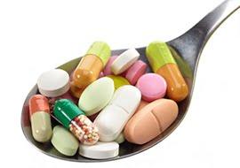 'Ik reageer niet op antibiotica, wat nu?'