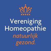 Logo Vereniging Homeopathie