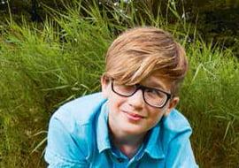Ervaringsverhaal: 'Luka is boven zichzelf uitgestegen'