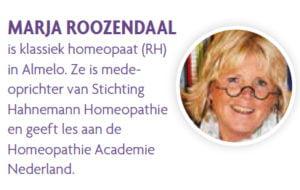 Marja Roozendaal