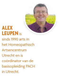Alex Leupen