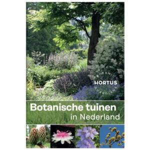 Botanische tuinen in Nederland