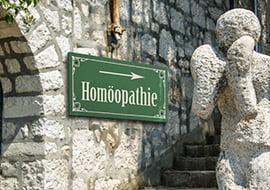 Europees homeopathie overleg