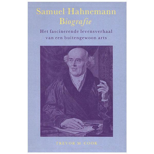Samuel Hahnemann Biografie