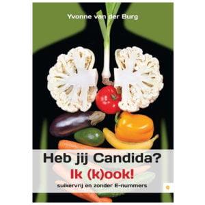 Heb jij Candida? Ik (k)ook!