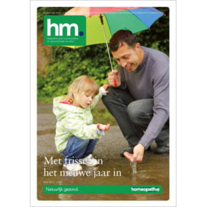 Homeopathie Magazine februari 2014