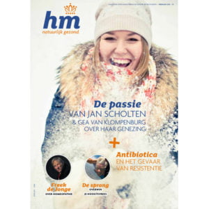 Homeopathie Magazine februari 2015
