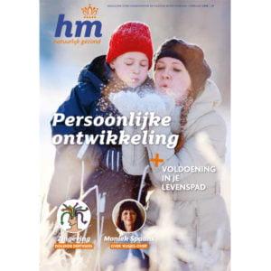 Homeopathie Magazine februari 2018