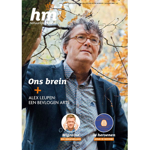 Homeopathie Magazine januari 2019
