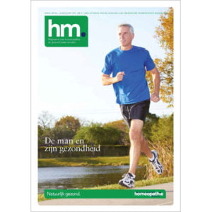 Homeopathie Magazine april 2014