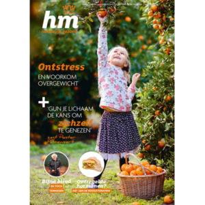 Homeopathie Magazine mei 2015