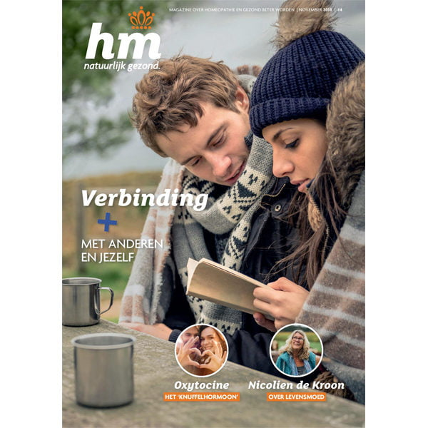 Homeopathie Magazine november 2018