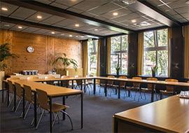 Vruchtbare ledenraadsvergadering Vereniging Homeopathie