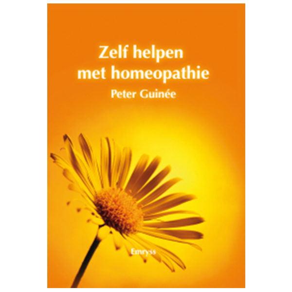 Zelf helpen met Homeopathie