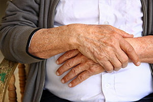 Geen amputatie door homeopathie