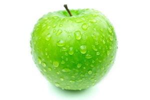 Biologische appel scoort beter