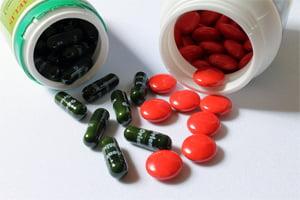 Medicijn en voedingssupplement gaan niet altijd goed samen