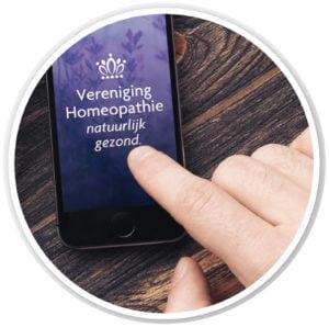 De Homeopathiewijzer app - Nu gratis in de App store en Google Play