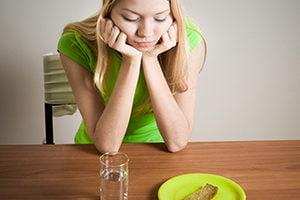 Wat kan homeopathie betekenen bij anorexia nervosa?