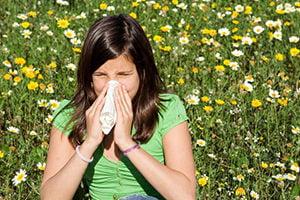Homeopathie bij allergieën