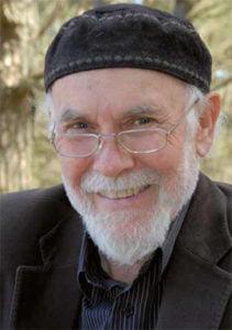 De Australische homeopaat Isaac Golden