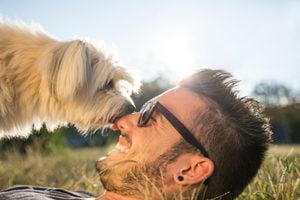 meer partnerschap tussen mens en dier