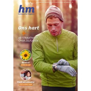 Homeopathie Magazine september 2019