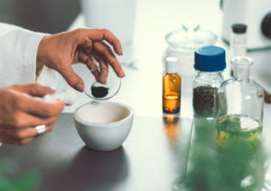 homeopathische zorg