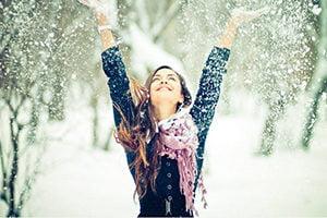 lezing Gezond de winter door