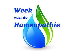 10 t/m 16 april: Week van de Homeopathie