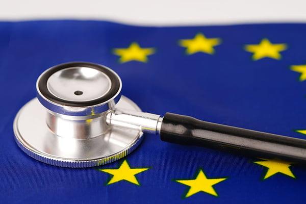 eu-manifest gezondheidszorg
