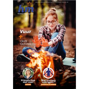 Homeopathie Magazine hm mei 2020