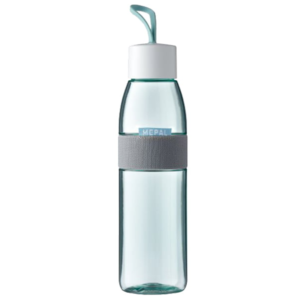 mepal ellipse waterfles 500-ml nordic green