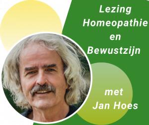 Lezing Jan Hoes