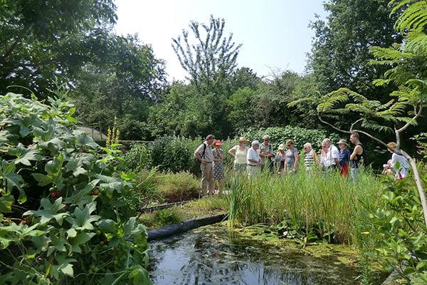 Hortus Alkmaar