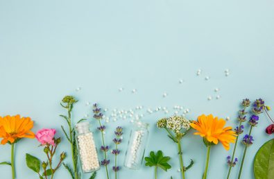 Homeopathie positief effect