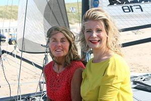 Jacinta van Hesselingen kampt met het syndroom van Sjögren