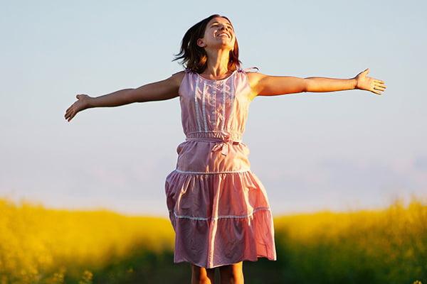 Homeopathie verbetert kwaliteit van leven